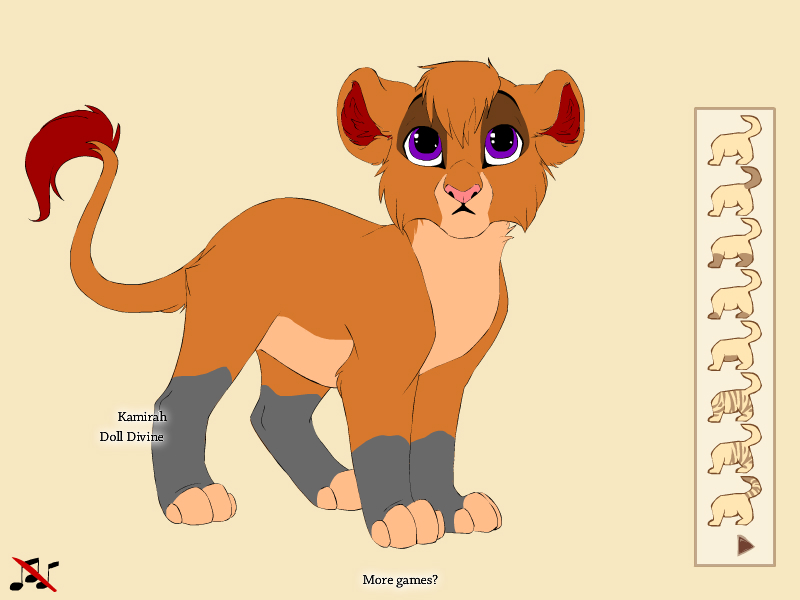 Juego- Crea personajes rey leon en cachorro - Página 3 Doll-d10