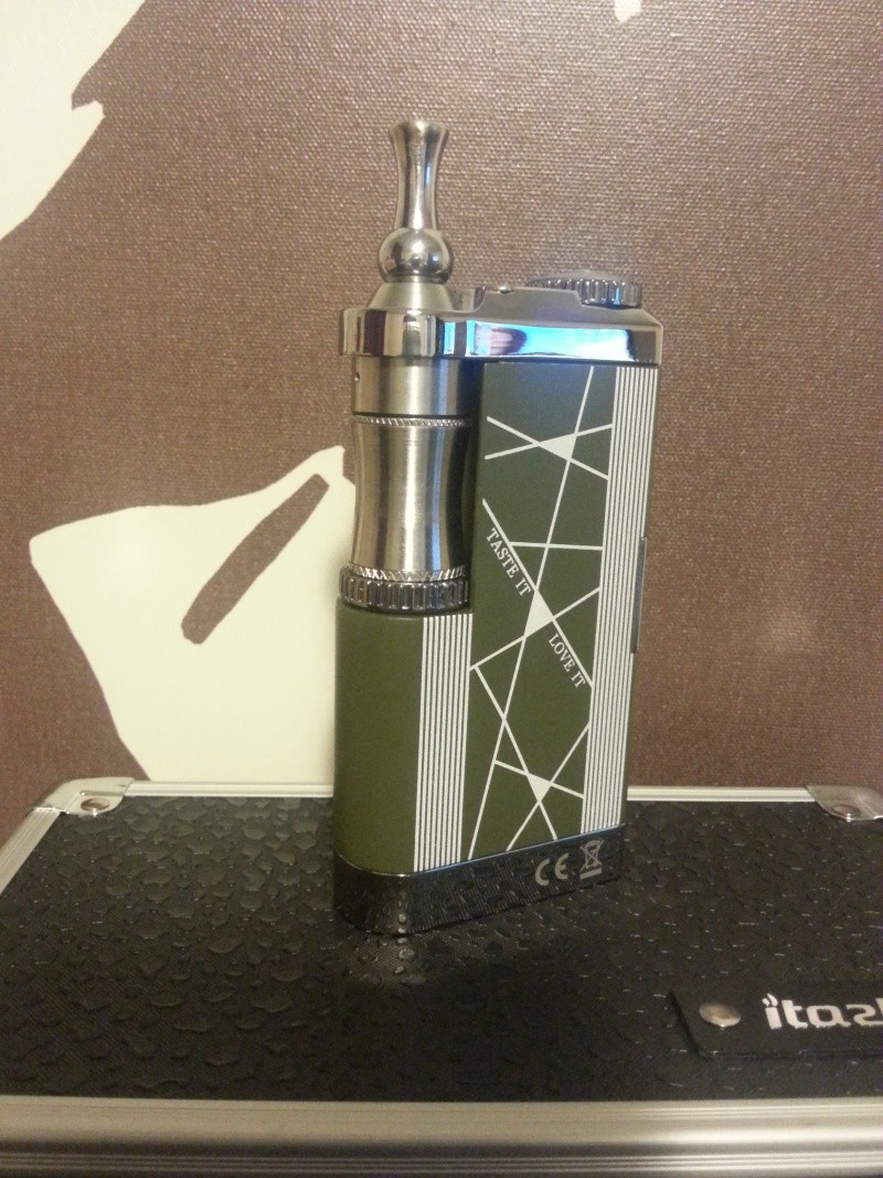 innokin iTaste VTR & iClear 30s review par Todd - Page 6 512