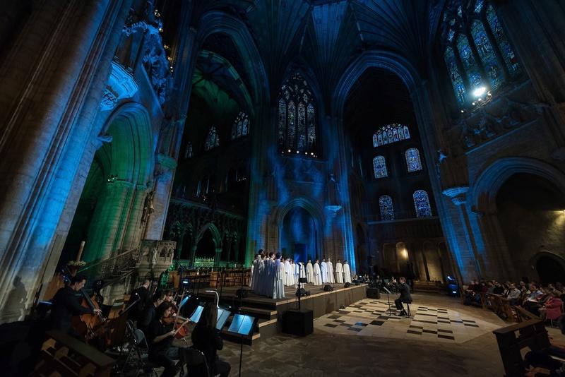 Concert à la cathédrale de Ely (UK) le samedi 29 avril 2017 - Page 2 19390810