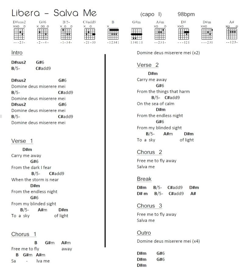 Matériel pour chanter du Libera - Page 5 Salva_12