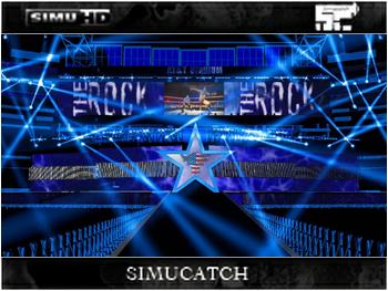 Wrestlemania 33 Rock_e18