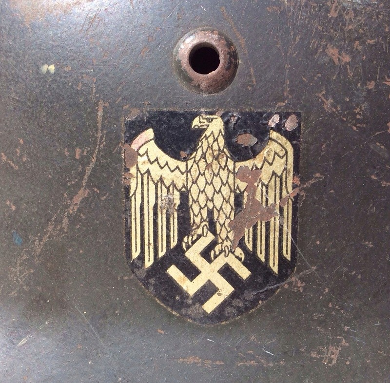 Casques allemand ww2 Img_3913
