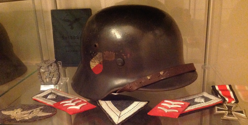 Casques allemand ww2 Img_5416