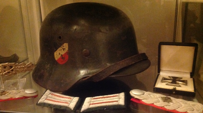 Casques allemand ww2 Img_5417