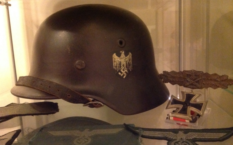 Casques allemand ww2 Img_5419
