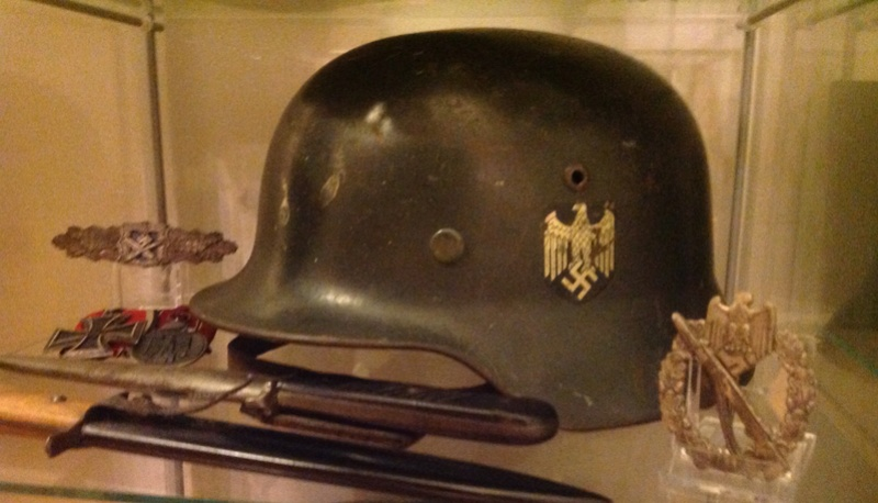 Casques allemand ww2 Img_5420
