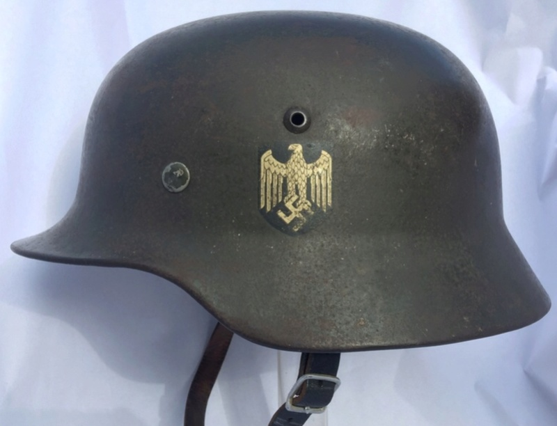 Casques allemand ww2 Img_5433
