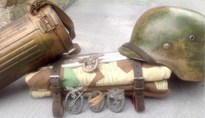 Badges luftwaffe  Img_5732