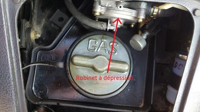[résolu mais sans rèponse] moteur tourne mal après dos d'ane Robine10