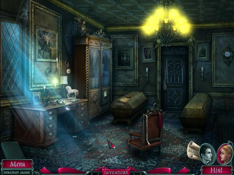 PC игры: мистика, ужасы - Страница 2 Image_35