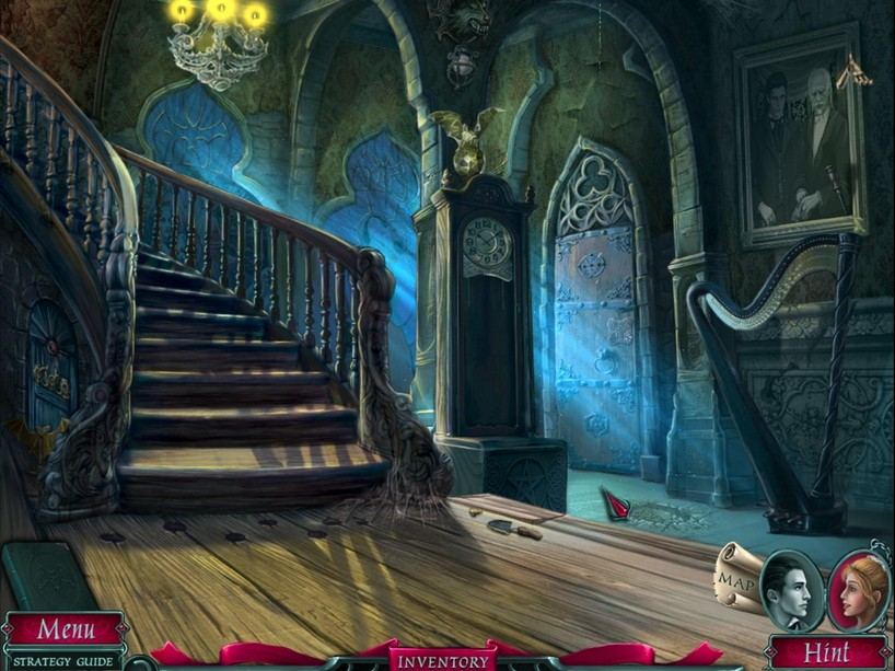 PC игры: мистика, ужасы - Страница 2 Image_36