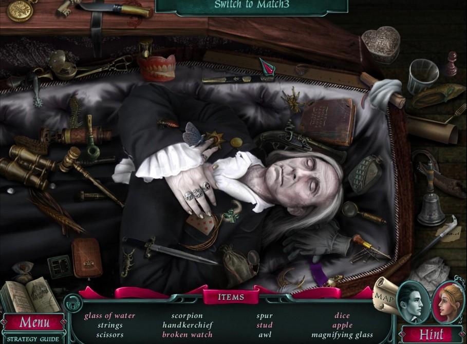 PC игры: мистика, ужасы - Страница 2 Image_37