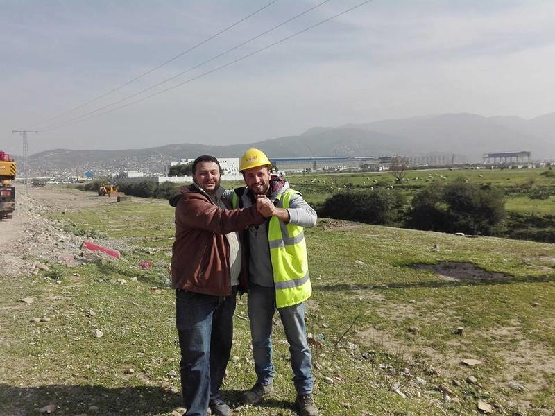 Hafit et Hakim à El Milia, Jijel, 28 février 2017 1260
