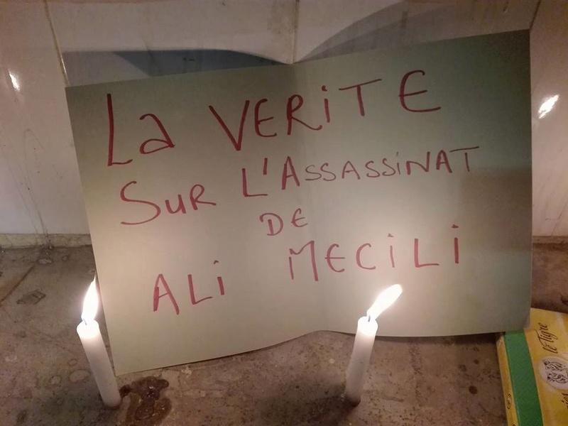 Allumage de Bougies à la mémoire de Ali André Mecili à Aokas le vendredi 07 Avril 2017 - Page 2 1753