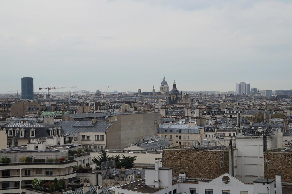 Paris...sous un ciel...gris Dsc01819