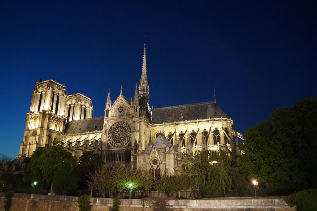 Notre Dame de Paris 2 Dsc02210