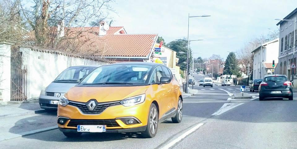 2016 - [Renault] Scénic IV [JFA] - Page 29 16708611