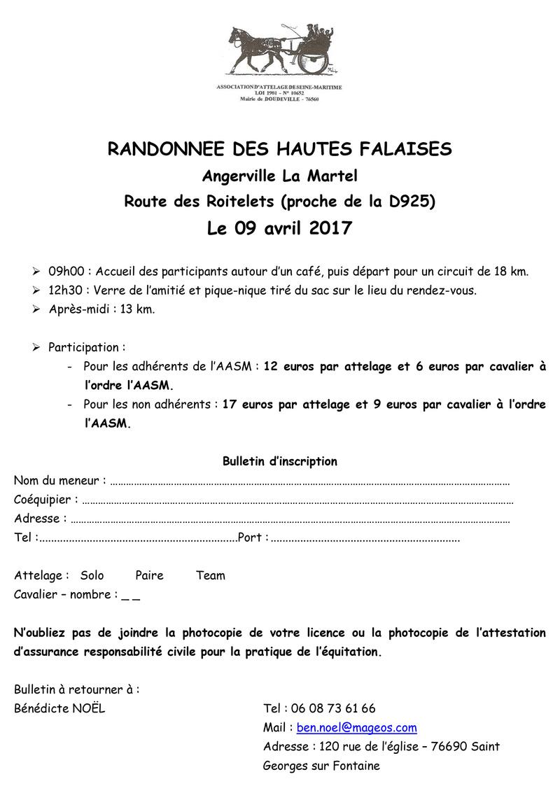 Randonnée du 9 avril 2017 Randon12