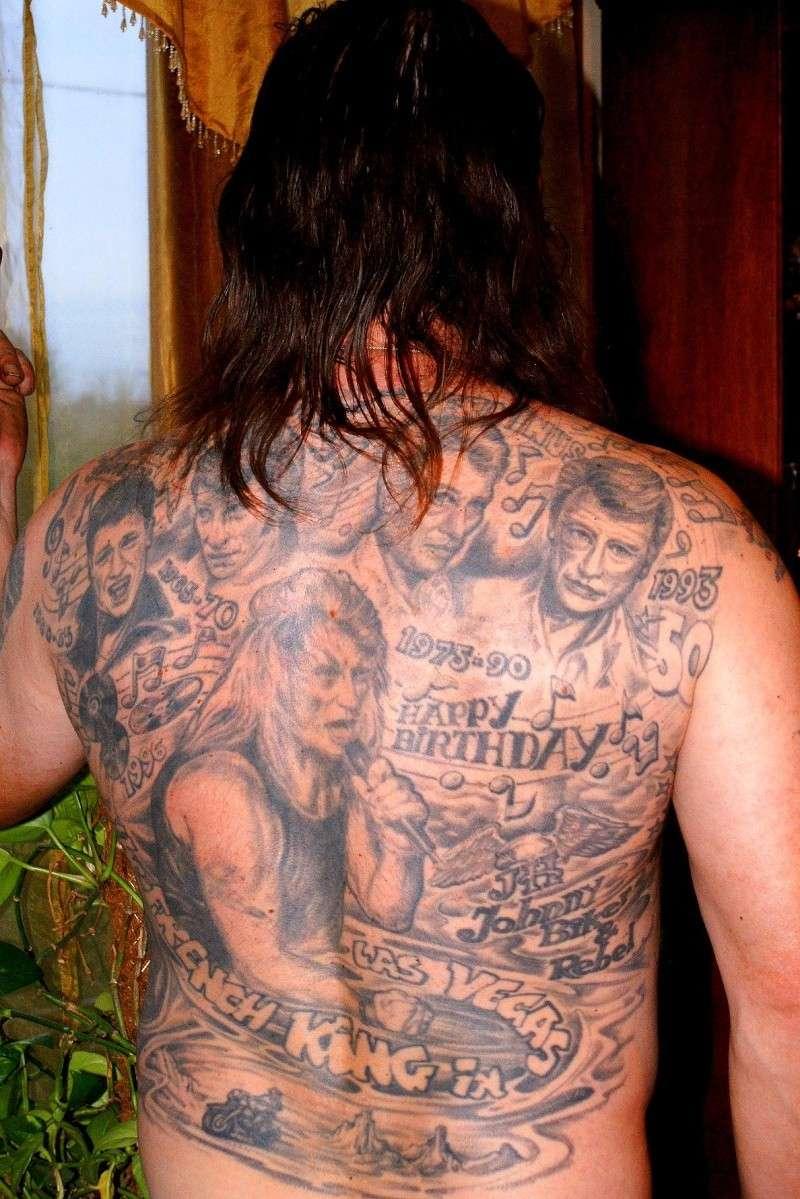vos tatouages concernant Johnny? 00633511
