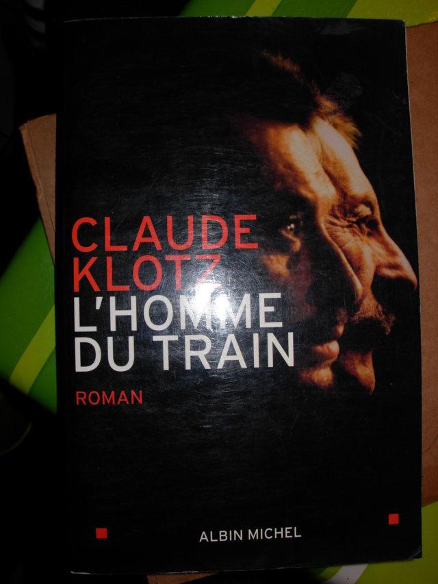 """livre """" L""""homme du train """" L_homm10"""