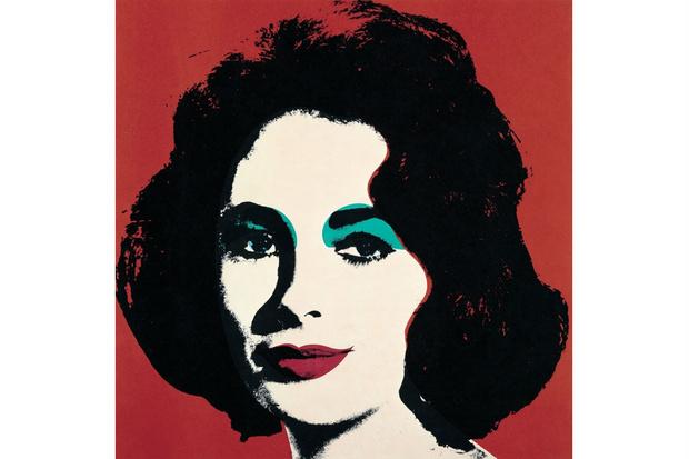 Mostra - Una storia americana: Andy Warhol Andy-w10