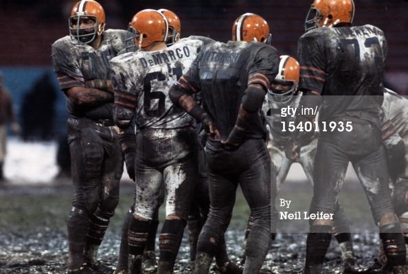Mud games. 1974_110