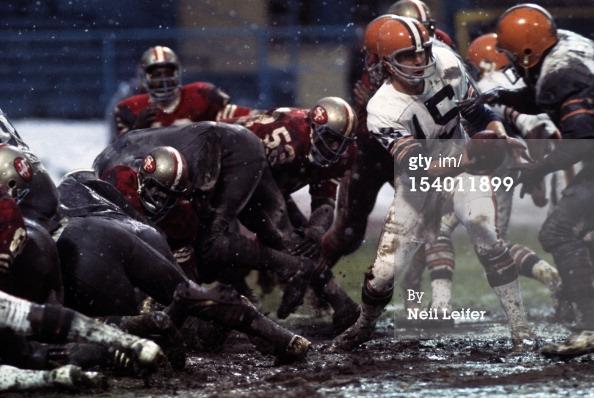 Mud games. 1974_111