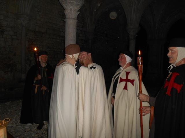 Week end à l'Abbaye de la Fontaine Guérard Dscn5111