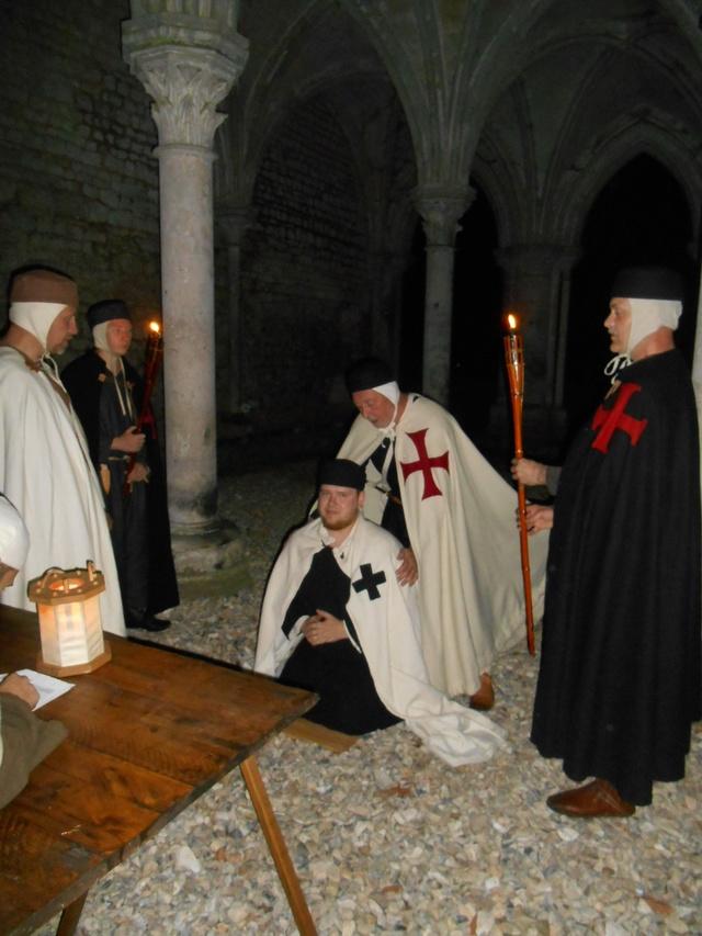 Week end à l'Abbaye de la Fontaine Guérard Dscn5134