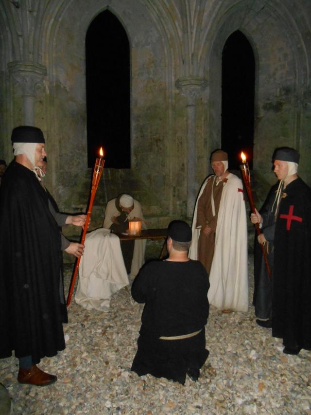 Week end à l'Abbaye de la Fontaine Guérard Dscn5135
