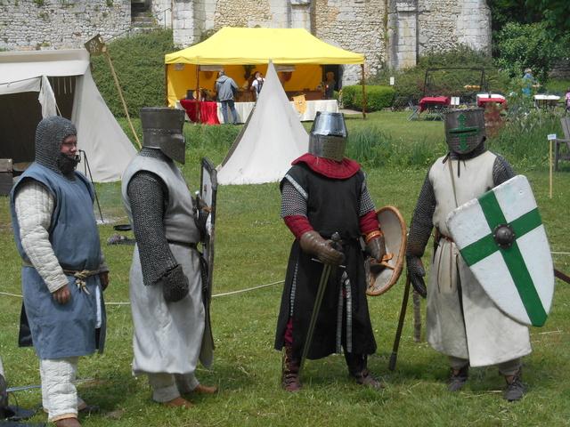 Week end à l'Abbaye de la Fontaine Guérard Dscn5213