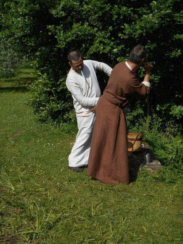 Week end à l'Abbaye de la Fontaine Guérard Dscn5217