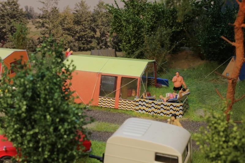 Camping, Camping Campin13