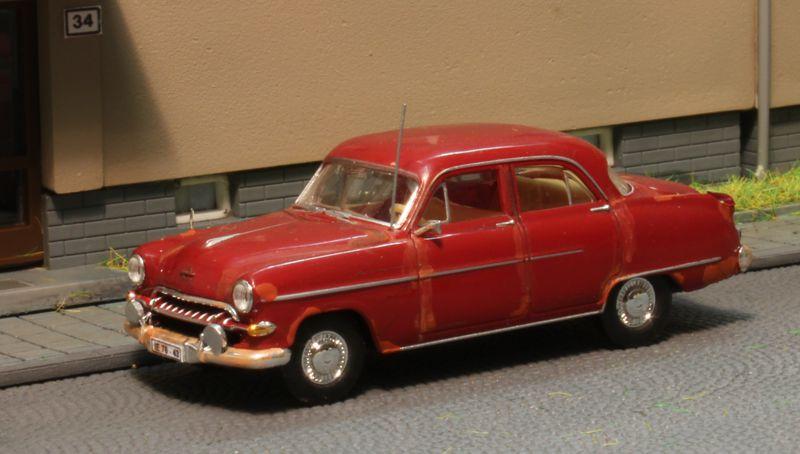 West-Autos in der DDR Opel10