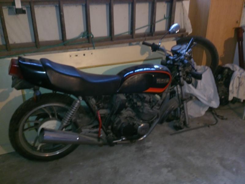 Yam 400 XJ Dsc_0010