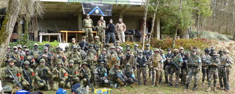 Association Shadockement Airsoft