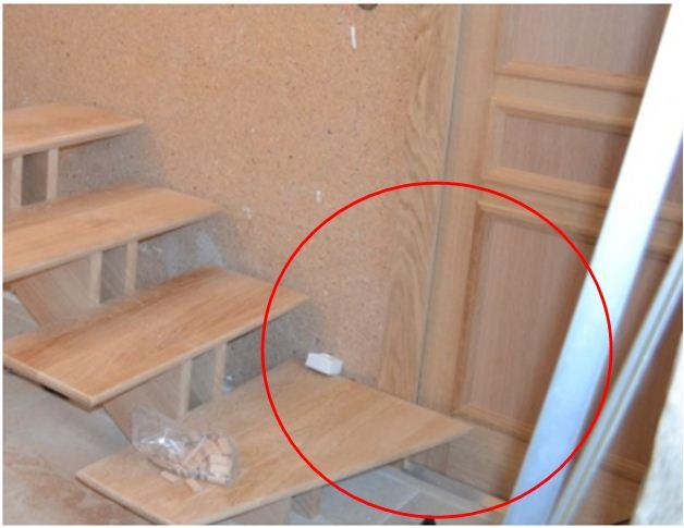 pose d'un escalier 2013_110