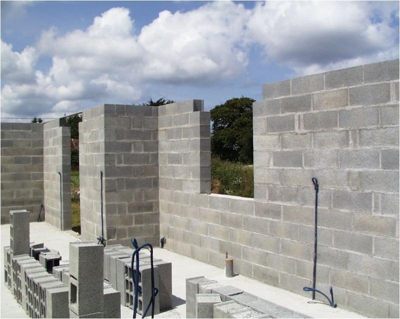 AUTO-CONSTRUCTION :  LA MAISON D'EN FACE - Page 4 Const131