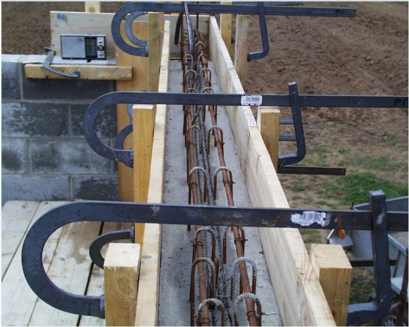AUTO-CONSTRUCTION :  LA MAISON D'EN FACE - Page 4 Const146
