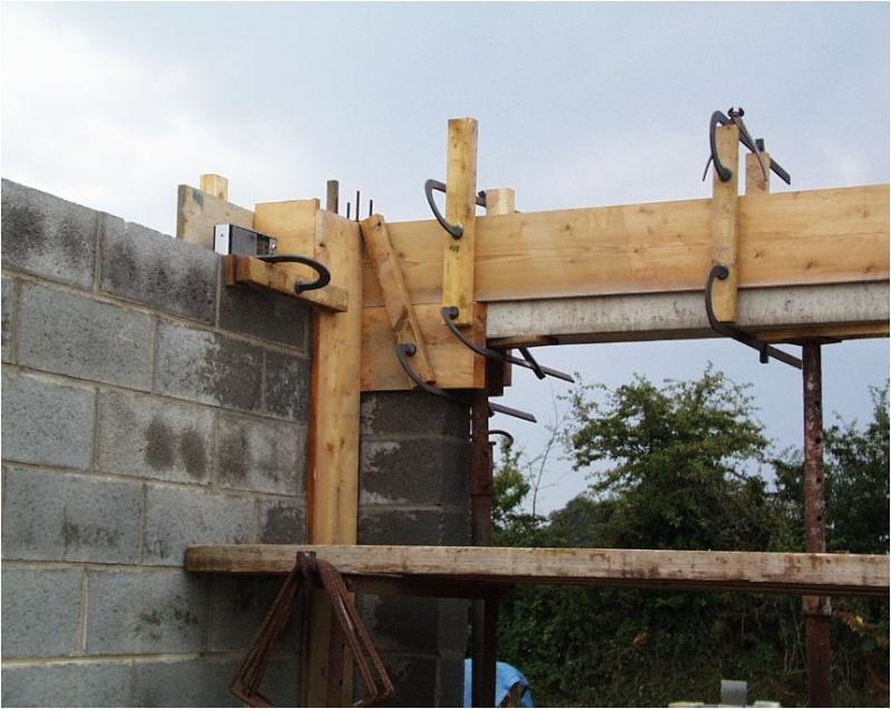 AUTO-CONSTRUCTION :  LA MAISON D'EN FACE - Page 4 Const148