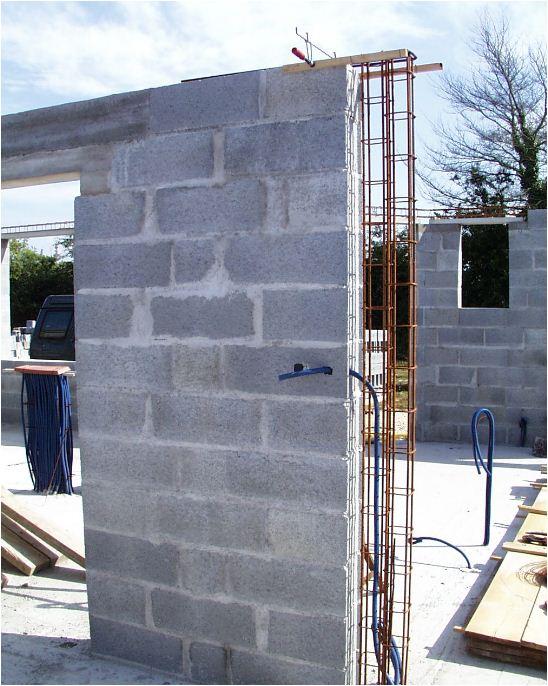 AUTO-CONSTRUCTION :  LA MAISON D'EN FACE - Page 4 Const150