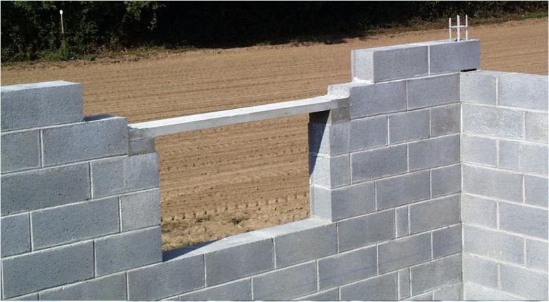 AUTO-CONSTRUCTION :  LA MAISON D'EN FACE - Page 4 Const158