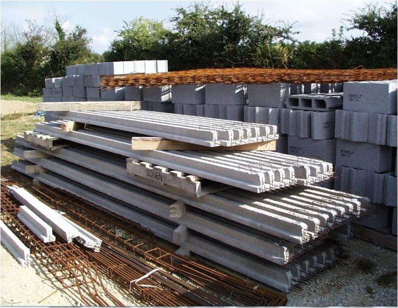 AUTO-CONSTRUCTION :  LA MAISON D'EN FACE - Page 4 Const169