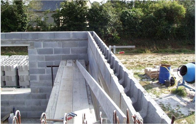 AUTO-CONSTRUCTION :  LA MAISON D'EN FACE - Page 5 Const172