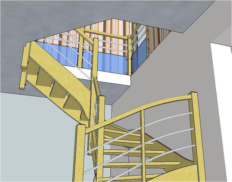 AUTO-CONSTRUCTION :  LA MAISON D'EN FACE - Page 5 Const187