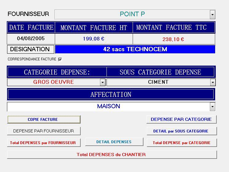AUTO-CONSTRUCTION :  LA MAISON D'EN FACE Constr23