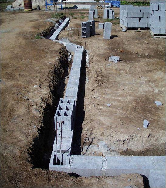 AUTO-CONSTRUCTION :  LA MAISON D'EN FACE - Page 2 Constr64