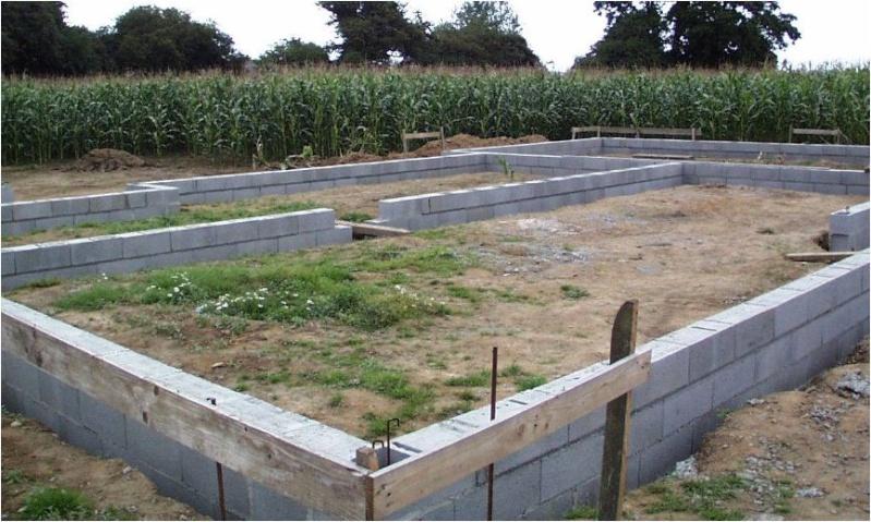 AUTO-CONSTRUCTION :  LA MAISON D'EN FACE - Page 2 Constr71