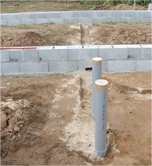 AUTO-CONSTRUCTION :  LA MAISON D'EN FACE - Page 2 Constr76