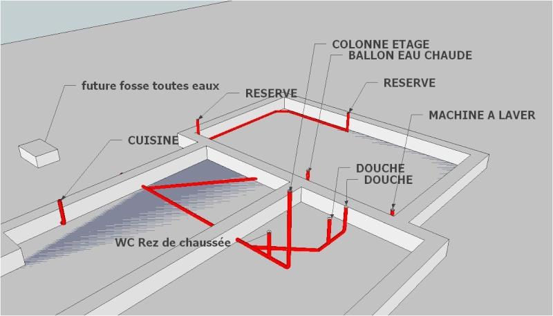 AUTO-CONSTRUCTION :  LA MAISON D'EN FACE - Page 2 Constr77